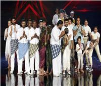 «Human's» و«Duo Acrobat» يتأهلان لنهائيات «Arabs Got Talent»