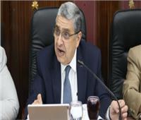 وزير الكهرباء: توقيع ٣٢ اتفاقية لشراء الطاقة