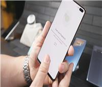 """سامسونج تطرح تحديث لمعالجة الثغرة بهواتف"""" S10 و S10 بلس"""""""