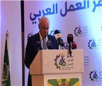 وزير العمل اللبناني: أطراف الإنتاج هم الدرع الواقي للأمة