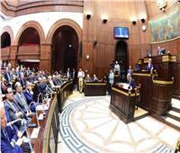 25% للمرأة وإضافة «نائب الرئيس».. أبرز موافقات البرلمان اليوم