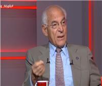 فاروق الباز: مصر ميزان القوى في الشرق الأوسط