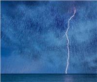 «الأرصاد»: أمطار غزيرة ورعدية غدًا