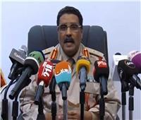 فيديو  متحدث الجيش الليبي: تركيا متورطة في دعم الإرهاب بطرابلس