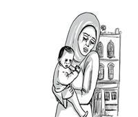 حكاية في رسالة| عذاب شيماء