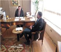 السفير خالد ثروت: زيارات الرئيس السيسي.. أعادت التقارب المصري لآسيا
