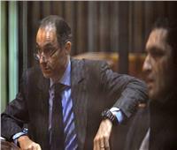 """اليوم.. استئناف محاكمة علاء وجمال مبارك و7 آخرين في """"التلاعب بالبورصة"""""""