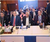 مؤتمر العمل العربي يواصل أعمال دورته الـ 46 برعاية السيسي