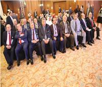 بدء فعاليات اليوم الثاني للدورة (46) لمؤتمر العمل العربي برعاية السيسي