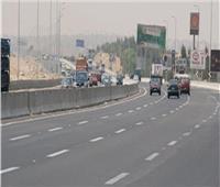 فيديو  المرور: سيولة مرورية على الطرق السريعة والصحراوية