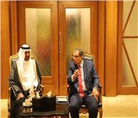 وزير العمل السعودي: نسعى للحصول على الخبرة من العمالة المصرية