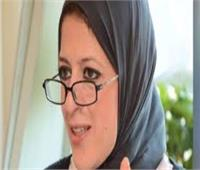 وزيرة الصحة: الرئيس السيسي يوجه بعلاج الطفلة حنين على نفقة الدولة