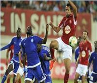 «كاف» يرفض إقامة مباراة الهلال والنجم في السودان