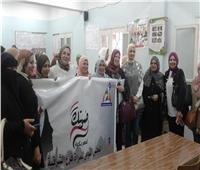«القومي للمرأة» ينظم حملات «صوتك لمصر بكرة» بالشرقية