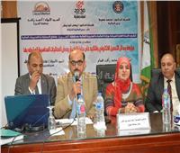 محافظة الجيزة تنظم ورش عمل للتأكيد على بدء تطبيق نظام الدفع الالكتروني