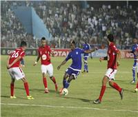 استفتاء الدستور يجبر «كاف» على تعديل موعد مباراة الهلال والنجم