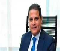 أحمد الخشن يؤدي اليمين الدستورية بالبرلمان نائبًا عن دائرة أشمون