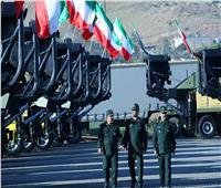 أمريكا تدرج الحرس الثوري الإيراني رسميًا على قائمة المنظمات الإرهابية