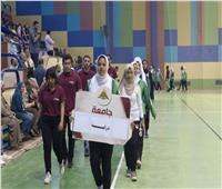 جامعة المنيا تستضيف «بطولة وطن» بمشاركة جامعتي بني سويف ودراية