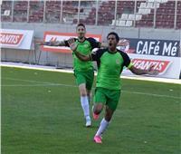«هدف مصري» ينقذ «بوك أثينا» أمام فولهام الإنجليزي في دوري أبطال أوروبا للصم