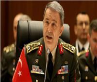 تركيا: شراء أنظمة دفاع روسية يجب ألا يؤدي لعقوبات أمريكية