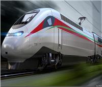 «البراق».. أسرع قطار في إفريقيا يحملك إلى «جنة طنجة»