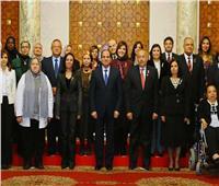 برلمانية: الرئيس السيسي مؤمن بدور المرأة في مصر