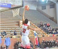 الزمالك يهزم الأهلي في دوري سوبر السلة