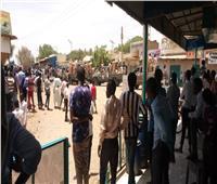 مقتل 14 في اشتباكات بمعسكر للنازحين في دارفور بالسودان