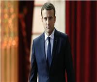 الرئيس الفرنسي: سنعيد جميعا بناء نوتردام.. وأشكر رجال الإطفاء
