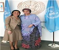 الأمم المتحدة تبحث مع مصر دعم مشروعات تنموية بقيمة 1.2 مليار دولار