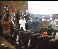 الخشت: جميع إمكانيات جامعة القاهرة متاحة لخدمة أبناء القارة الإفريقية