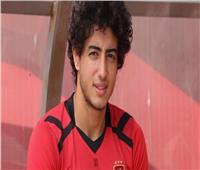 فحص طبي لمحمد هاني