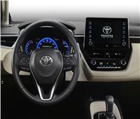 تعرف على مواصفات السيارة  تويوتا كورولا لعام ٢٠٢٠