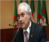 استقالة الطيب بلعيز رئيس المجلس الدستوري في الجزائر