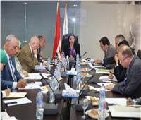 وزيرة البيئة تترأس اجتماع تقييم أداء صندوق المناخ الأخضر في مصر
