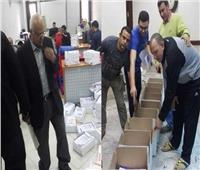 فوز قائمة نقابة الصيادلة في سيناء بالتزكية