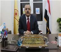 انطلاقالمؤتمر العلميللملكية الفكرية بجامعة حلوانلكيفية تنمية الاقتصاد المصري