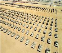 «تفتيش الحرب».. ورسائل قاعدة «محمد نجيب» العسكرية