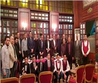 «المنشآت السياحية» تختتم الدورة التدريبية لصحة وسلامة الغذاء بالإسكندرية