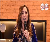نهال عنبر: أنا عدوة ياسمين صبري في «حكايتي».. واعتذرت عن 6 أفلام