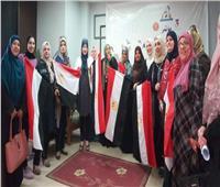 «صوتك لمصر بكرة».. ندوة للتوعية بالتعديلات الدستورية في جامعة العريش