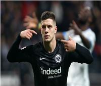 ريال مدريد يطارد لاعب صربيا الموهوب