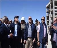 «مدبولي»: الرئيس يضع مدن الجيل الرابع على أجندة الأولويات