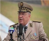 قائد الجيش الجزائري: نبحث كل الخيارات لإيجاد حل للأزمة