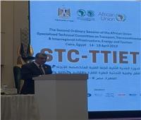 «شاكر»: تطوير البنية التحتية يحقق التكامل الاقتصادي الإقليمي