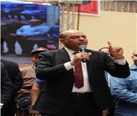 نقابة البترول تنظم مؤتمرا لدعم التعديلات الدستورية بالإسكندرية الأربعاء