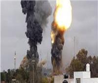 سماع دوي قصف في العاصمة الليبية طرابلس