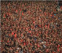 الأهلي يحتج رسميًا على إقامة مباراة بيراميدز بدون جمهور