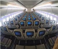 غدا.. طائرة الأحلام الثانية تصل لمطار القاهرة